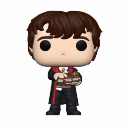 Funko POP NEVILLE with...