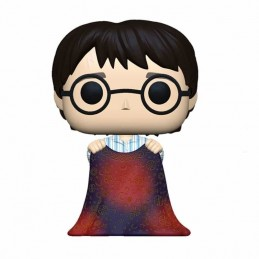 Funko POP HARRY with...
