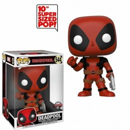 Funko POP DEADPOOL THUMB UP...