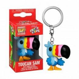 Llavero Pocket POP TOUCAN...