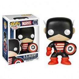 Funko POP Marvel CAPITAN...