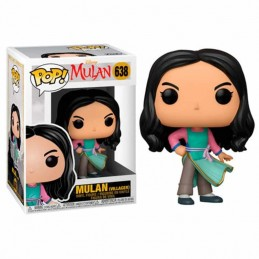 Funko POP Disney Mulan Live...
