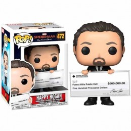 Funko POP HAPPY HOGAN 472...