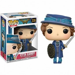 Funko POP ETTA CANDY 228 DC...