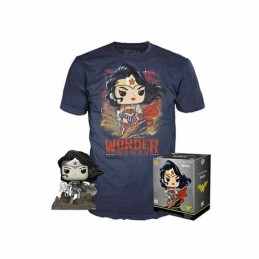 Funko TEE BOX WONDER WOMAN...
