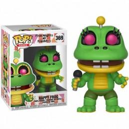 Funko POP HAPPY FROG 369...