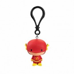 Llavero Chibi DC Comics FLASH