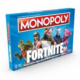 Monopoly FORTNITE Versión...