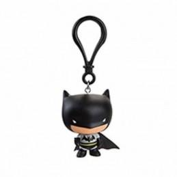 Llavero Chibi DC Comics BATMAN