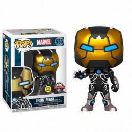 Funko POP IRON MAN MODEL 39...