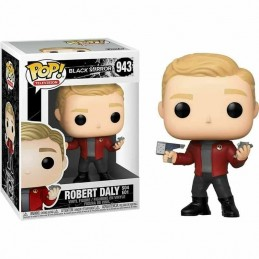 Funko POP Black Mirror 943...