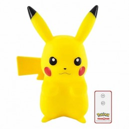 Lámpara Led 3D Pikachu...