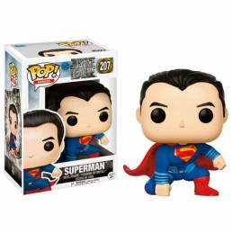 Funko POP THE SUPERMAN 207...