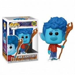Funko POP Disney Onward 721...