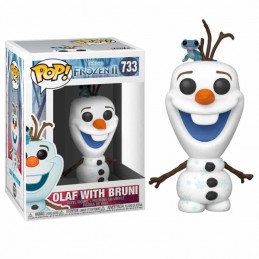 Funko POP Disney FROZEN II...