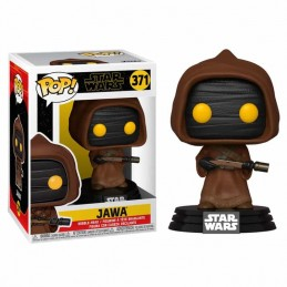 Funko POP Star Wars 371...