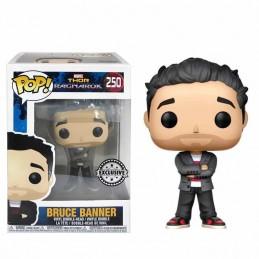 Funko POP BRUCE BANNER 250...