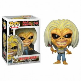Funko POP Iron Maiden 144...