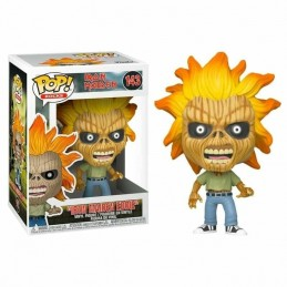 Figura FUNKO POP! Marvel Guardians of the Galaxy 2 Young Groot in Suit Angry Exclusive
