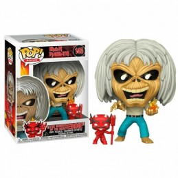 Funko POP Iron Maiden 145...