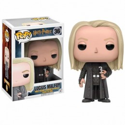 Funko POP LUCIUS MALFOY 36 Harry Potter