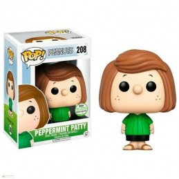 Figura FUNKO POP 208 PEPPERMINT PATTY Peanuts SNOOPY...