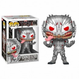 Funko POP Marvel VENOM 596...