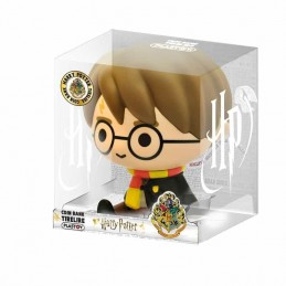 Harry Potter Hucha Chibi...