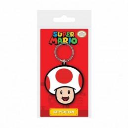 Llavero TOAD Super Mario