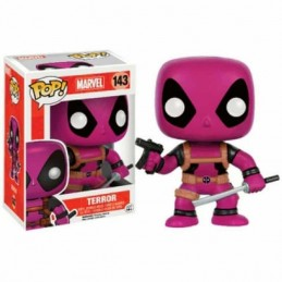 Funko POP TERROR DEADPOOL...
