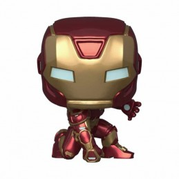 Funko POP IRON MAN Marvel's...