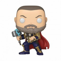 Funko POP THOR Marvel's...