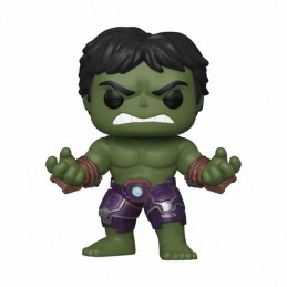 Funko POP HULK Marvel's...