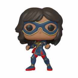 Funko POP KAMALA KHAN...
