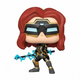 Funko POP BLACK WIDOW...