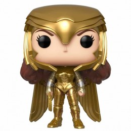 Funko POP DC Wonder Woman...