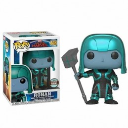 Funko POP RONAN 448 Captain...
