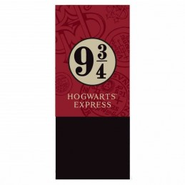 Braga Cuello PLATFORM 9 3/4 HOGWARTS EXPRESS Harry Potter