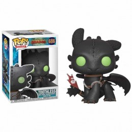 Funko POP TOOTHLESS...