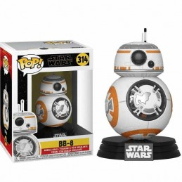 Funko POP BB-8 Star Wars...