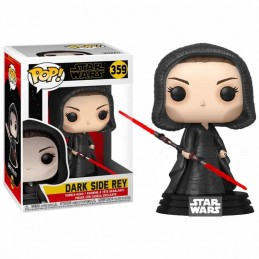 Funko POP DARK SIDE REY 359...