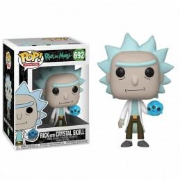 Funko POP Rick & Morty 692...