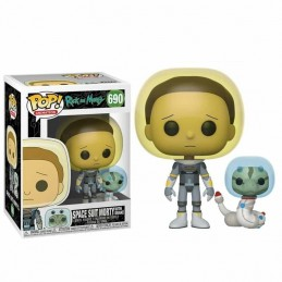 Funko POP Rick & Morty 690...