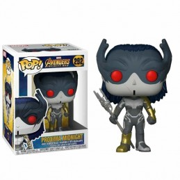 Funko POP PROXIMA MIDNIGHT...
