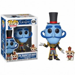 Funko POP MR. BOBINSKY Con...