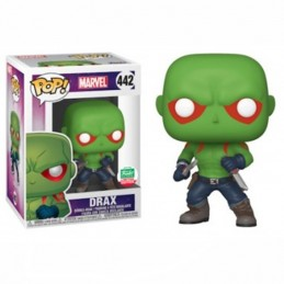Funko POP DRAX 442 Marvel...