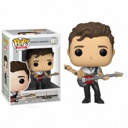 Funko POP Rocks 161 SHAWN...