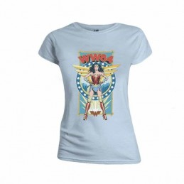 Camiseta Wonder Woman 84...