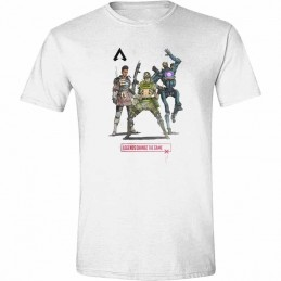 Camiseta Apex Legends...