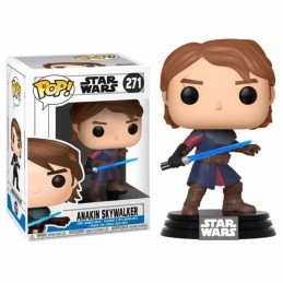 Funko POP ANAKIN SKYWALKER 271 Star Wars